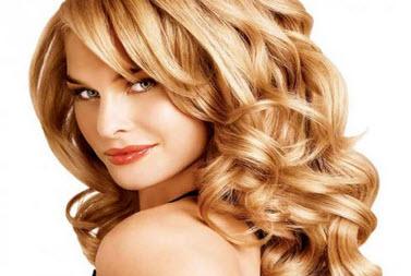 Как правильно сделать завивку длинных волос