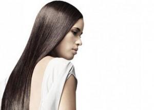 Кератиновое выпрямление волос желатином в домашних условиях