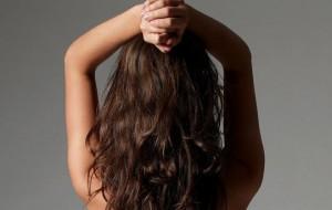 Термозащита для волос в домашних условиях
