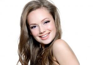 Стрижки на длинные волосы для подростков девочек
