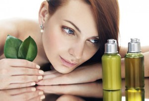 Лечение волос маслами в домашних условиях