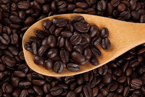 Использование кофе